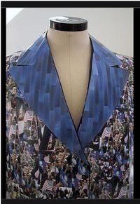 Obamajacket