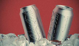 Cola Packaging